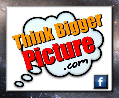 Think Bigger Picture | The Top 40 Big Picture Issues